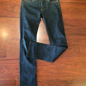 jeans slim Acne